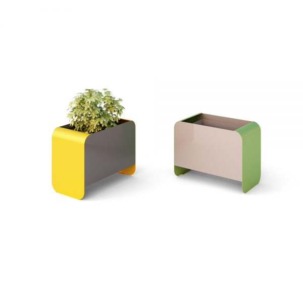 JHW_Planter_MORRIS_1712-MOP1 commercial outdoor street planters powder-coated steel