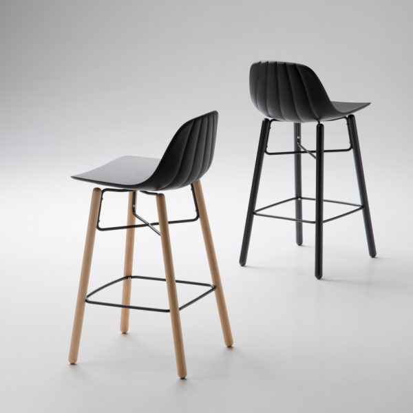 Jane Hamley Wells BABETTE_BABW-SG-65 modern counter stool polyurethane seat on beech wood legs group_1