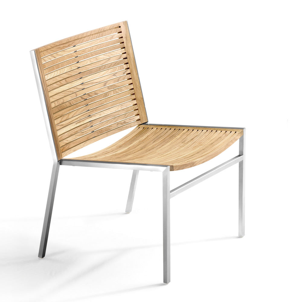Beo Stacking Chair Jane Hamley Wells