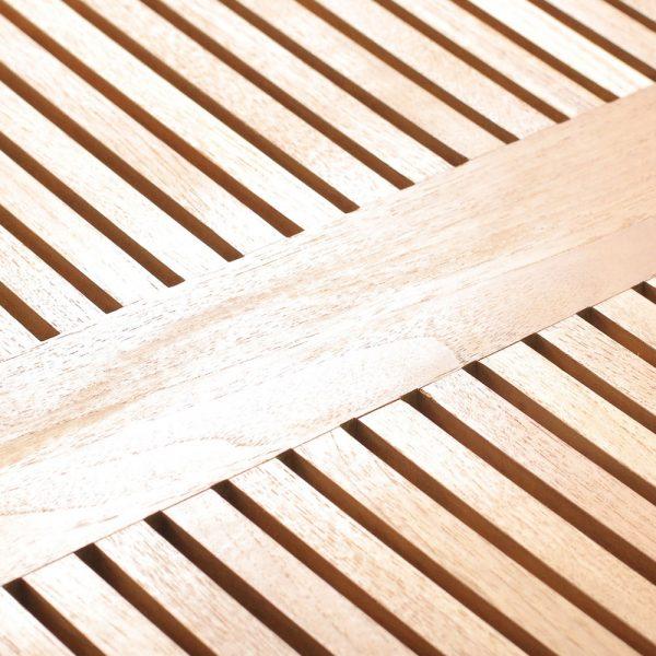 Jane Hamley Wells BEO modern indoor outdoor teak detail_1