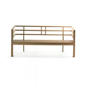 Jane Hamley Wells BOTANIC_BACK_BT3955_A modern indoor outdoor dining garden bench with backrest teak wood.jpg