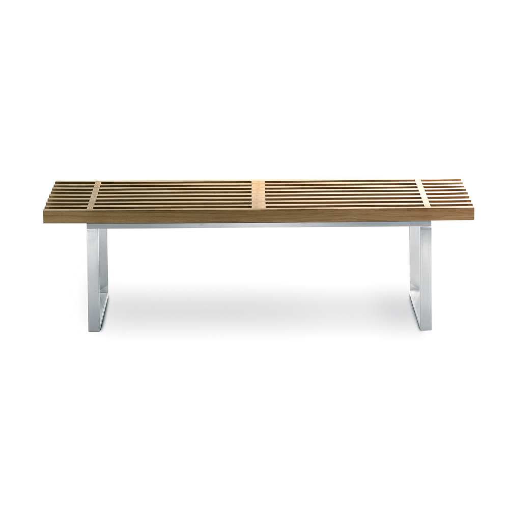 Brilliant Botanic Bench C Small Gmtry Best Dining Table And Chair Ideas Images Gmtryco
