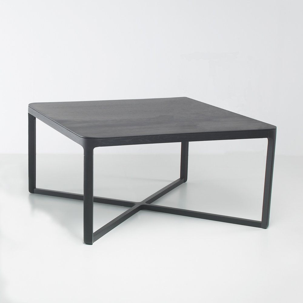 EMA Table, square, oak