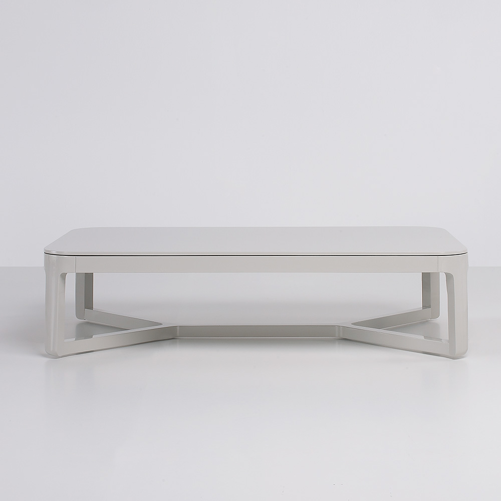 Ema Coffee Table Rectangle Oak