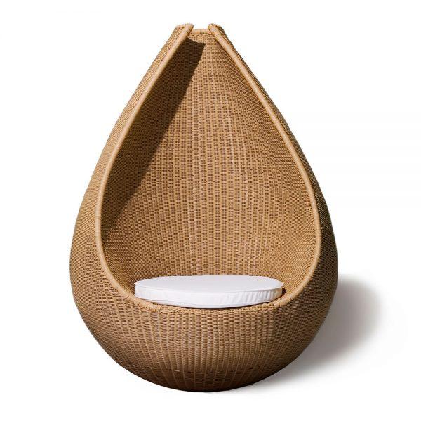 Jane Hamley Wells HOTSPOT_DSDHSN01_A modern indoor outdoor guest accent high back lounge chair