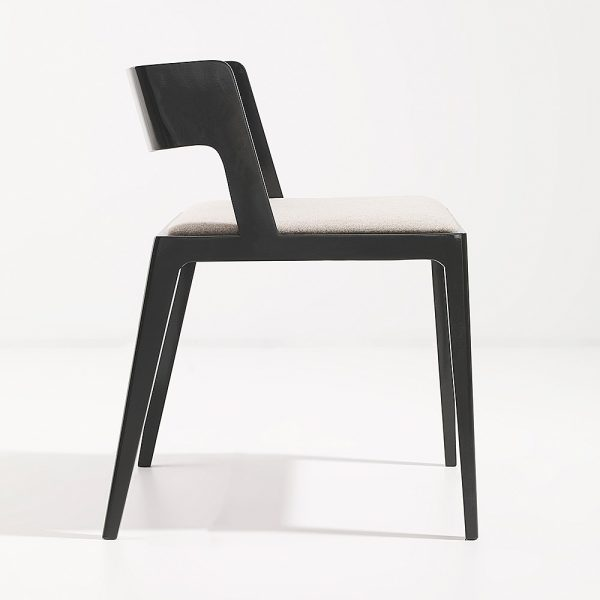 Jane Hamley Wells NORD_2-165_2-172_C contemporary modern restaurant dining armchair upholstered seat and back wood legs