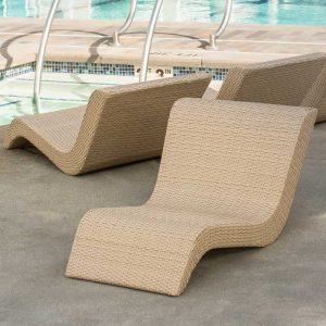 Jane Hamley Wells SUNREBEL_DOVSBC01 modern lounger all-weather ratan lifestyle_1
